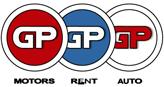Logo Gp Motors 2021